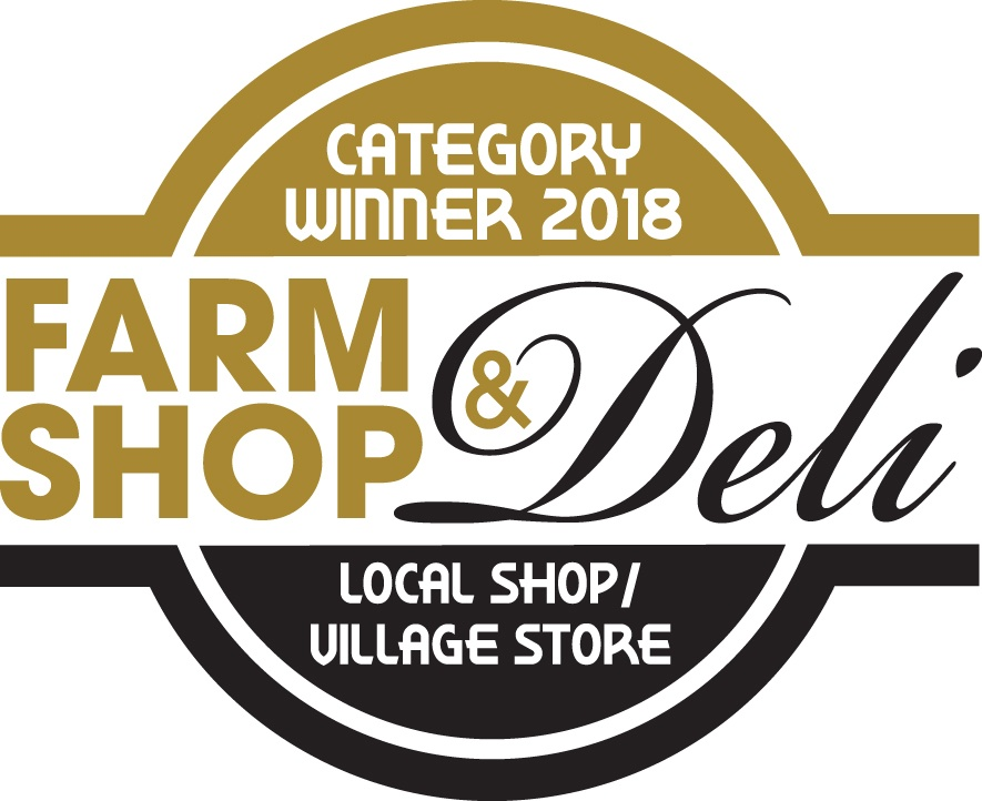 FSDA Local Shop Award Logo