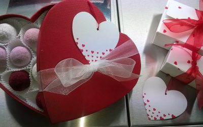Valentine's Day at Sweet Fink