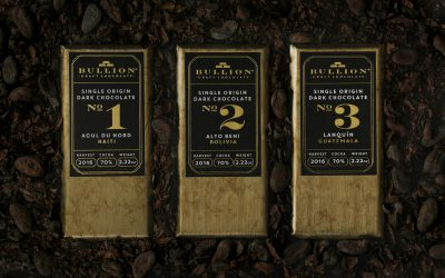 MEET OUR SUPPLIER – Bullion Chocolate