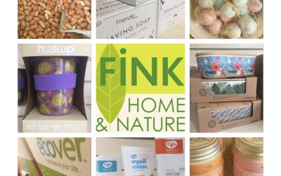 FINK Home and Nature opens in Boroughbridge encouraging REFILL – REUSE – RESPECT