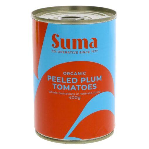 Suma peeled tomatoes