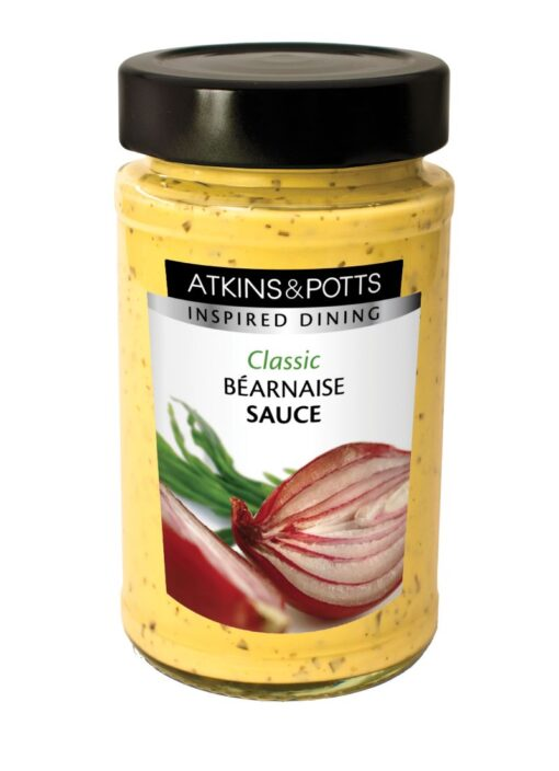 Atkins & Potts Bearnaise Sauce
