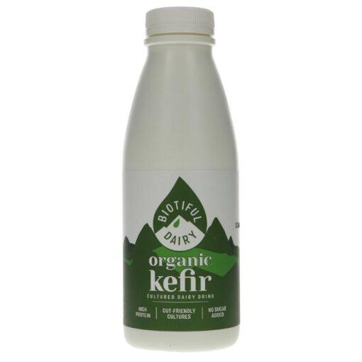 Biotiful Organic Natural Kefir