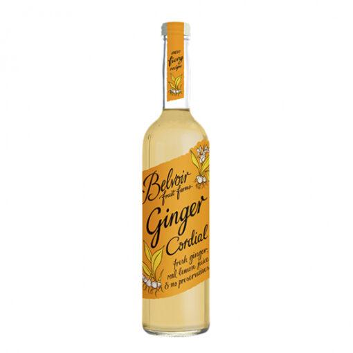 Belvoir ginger