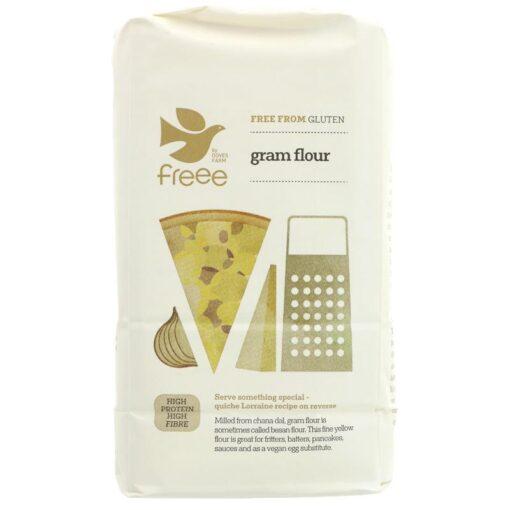 Doves Farm Gram Flour