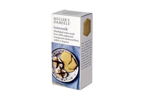 Millers Buttermilk Wafers