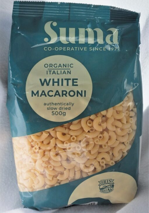 Suma macaroni