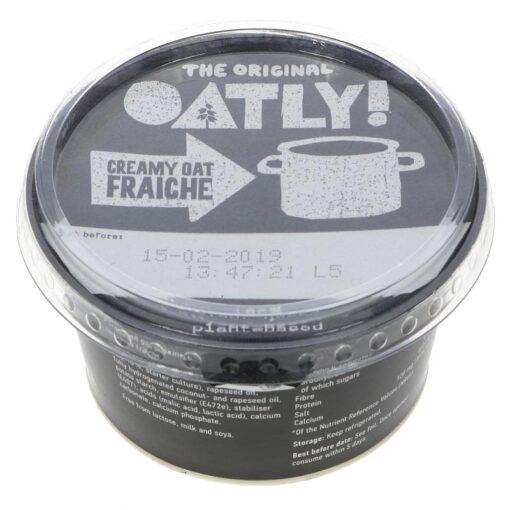 Oatly Fraiche