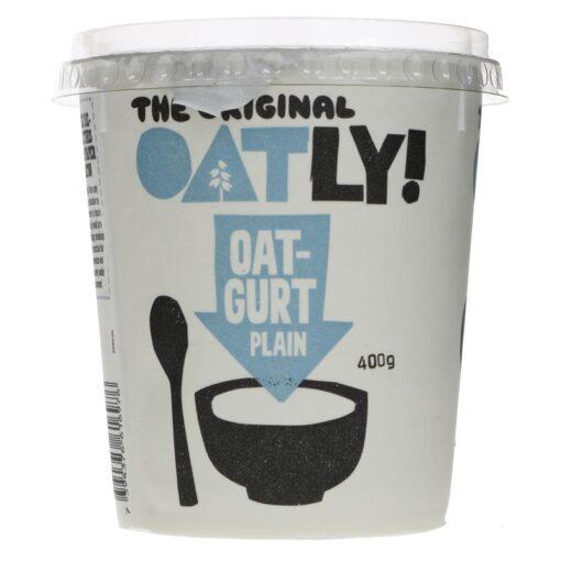 Oatly Oatgurt