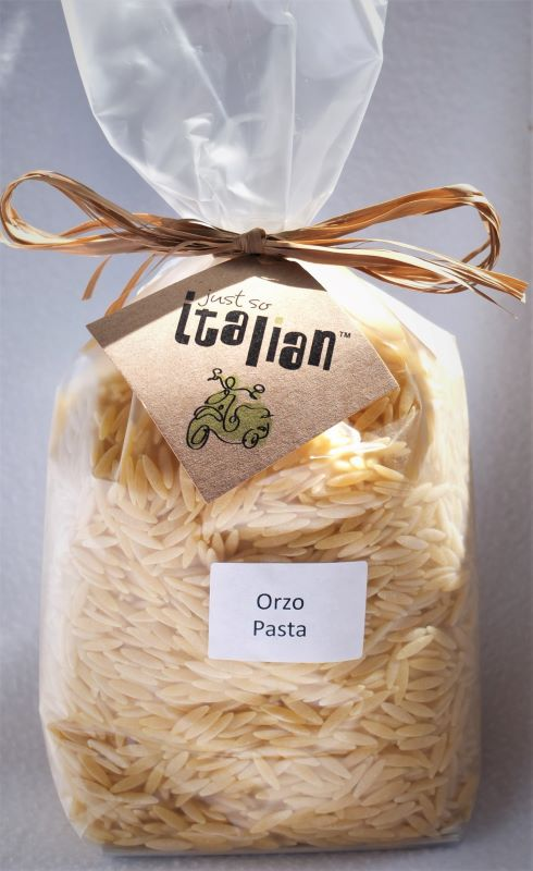 Orzo pasta