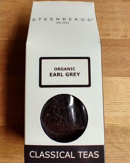 Steenbergs Earl Grey