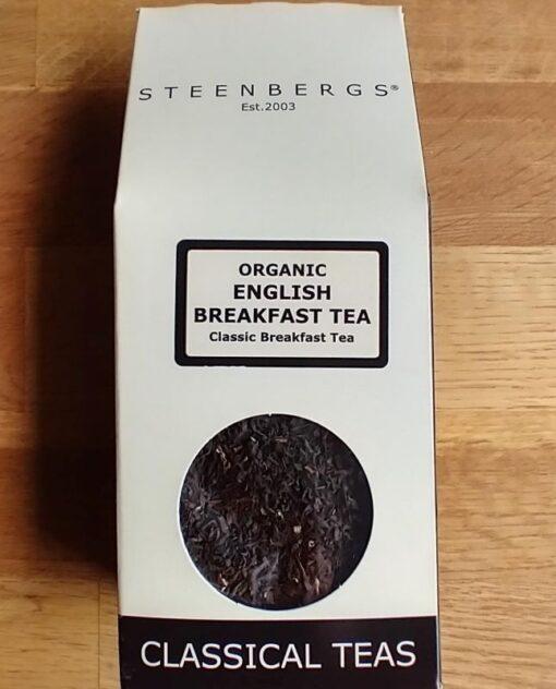 Steenbergs English Breakfast