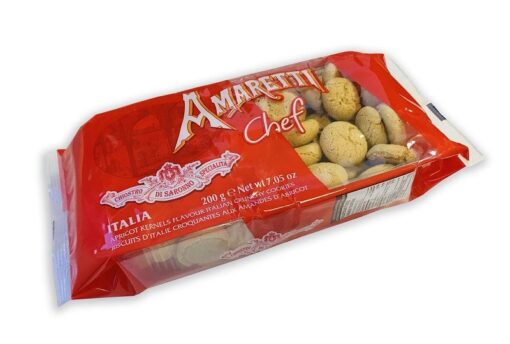 Giulietta & Romeo Amaretti