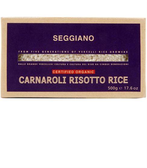 Seggiano Carnaroli Rice